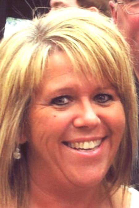 Sheila  Cole