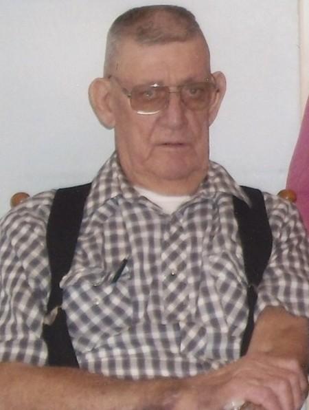 Dale Eugene Brandt