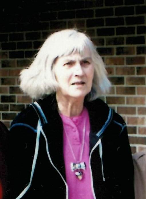 Ardith  Vera Culbertson