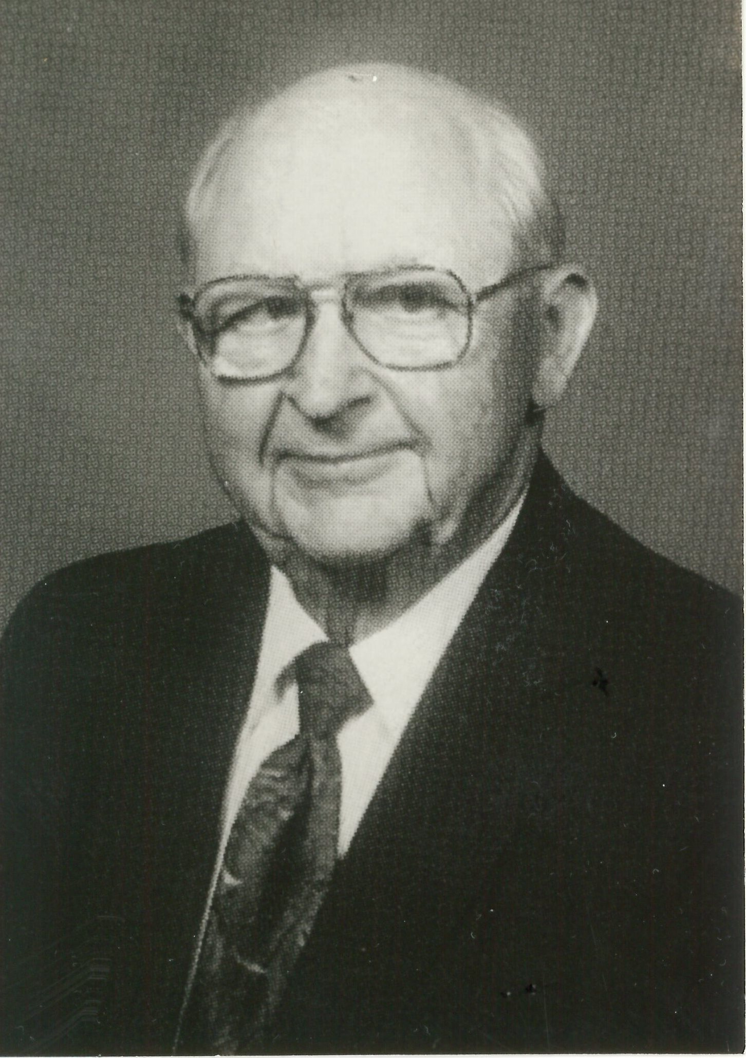 Harlan H. Saathoff