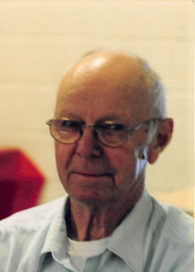 Walter Clarence Mennenga