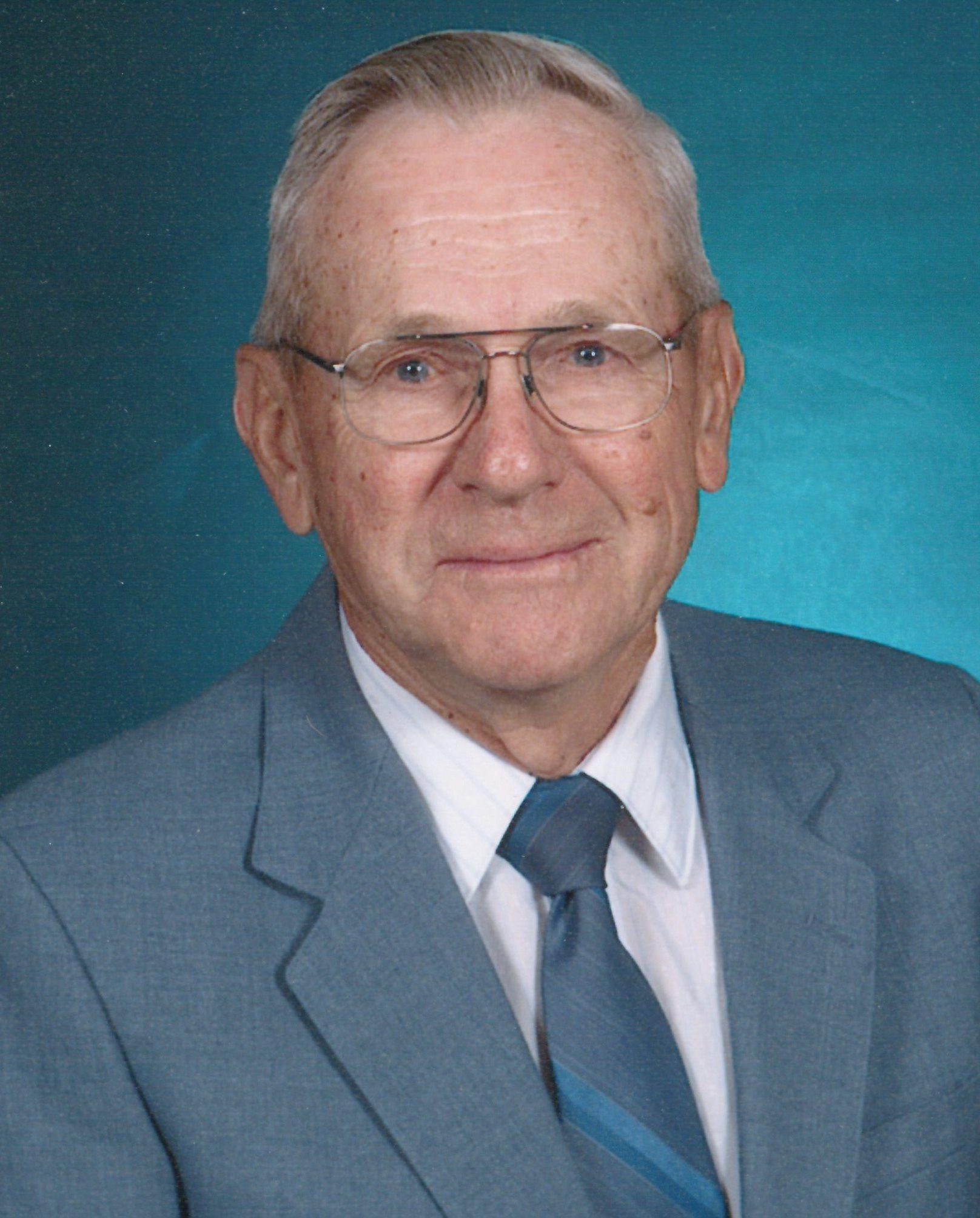 Edward Otto Ziesman