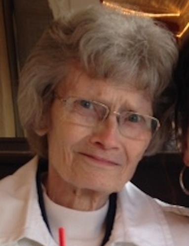 Doris  O. Arends