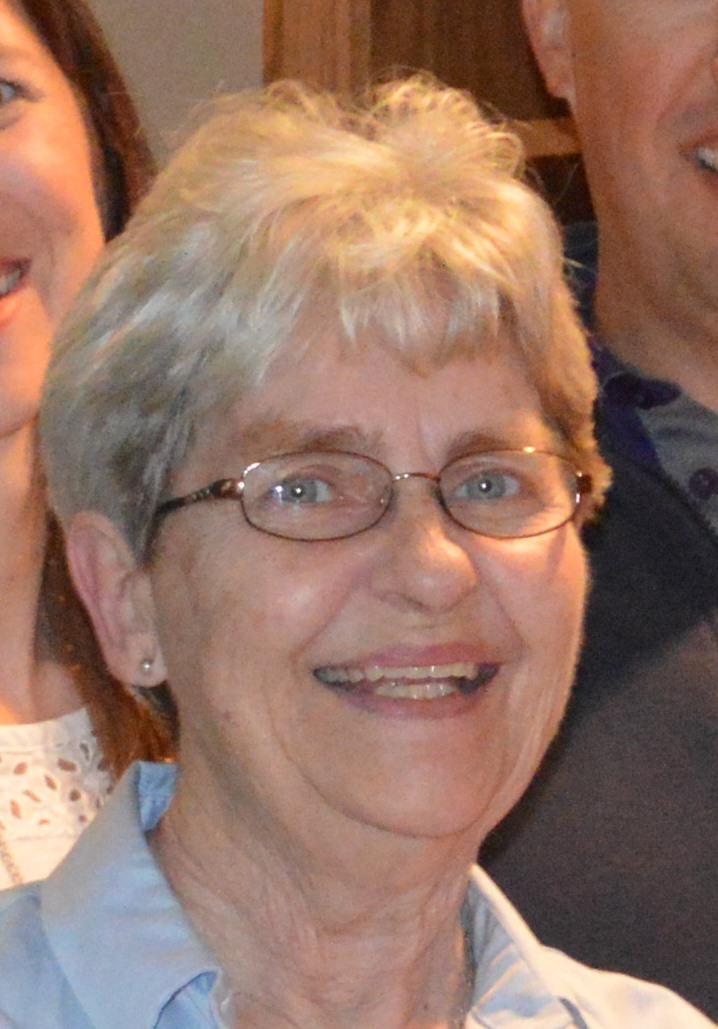 Sharon  Lee McBride