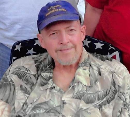 Larry  Clark  Vaughan