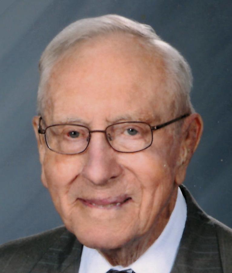 Cornelius Alvin Schmitt