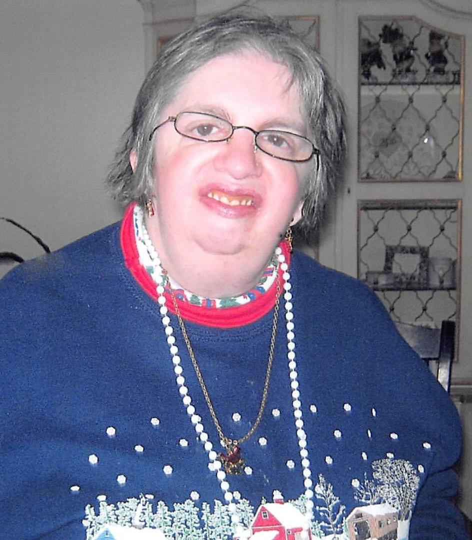 Janet  Kay  Nederhoff