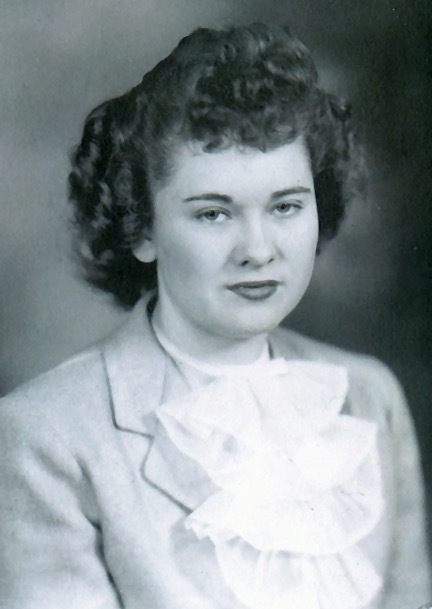 Mary Louise Kinsinger