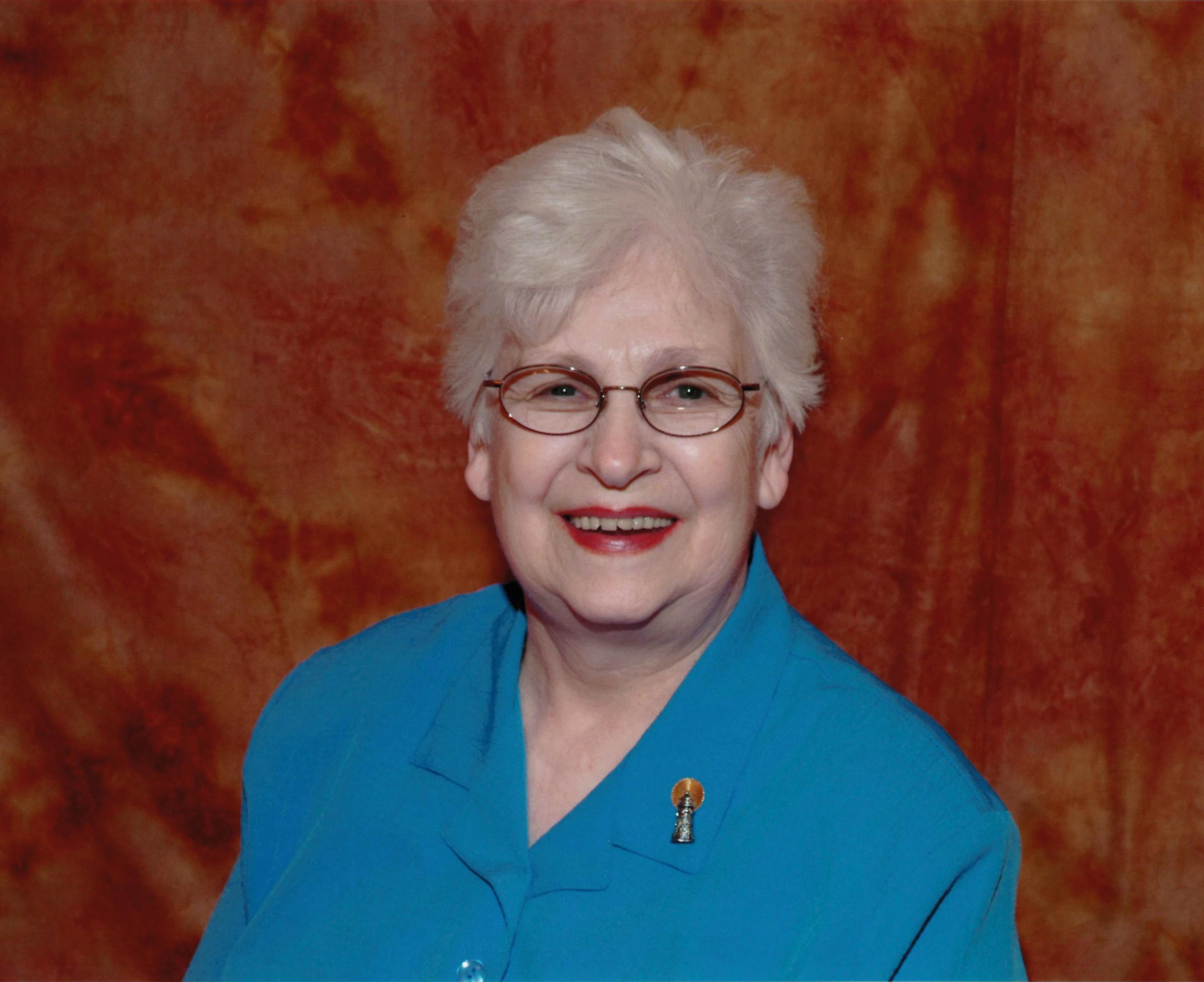Sharon Kay Jones