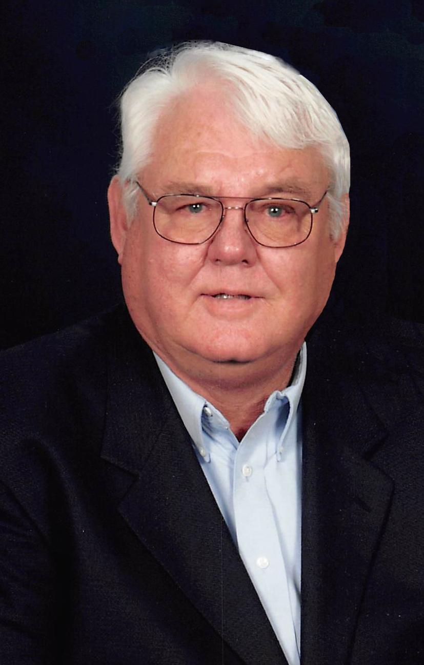 Wayne  R. Fogt