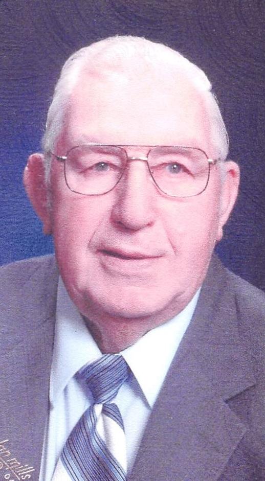 John Edward Muller