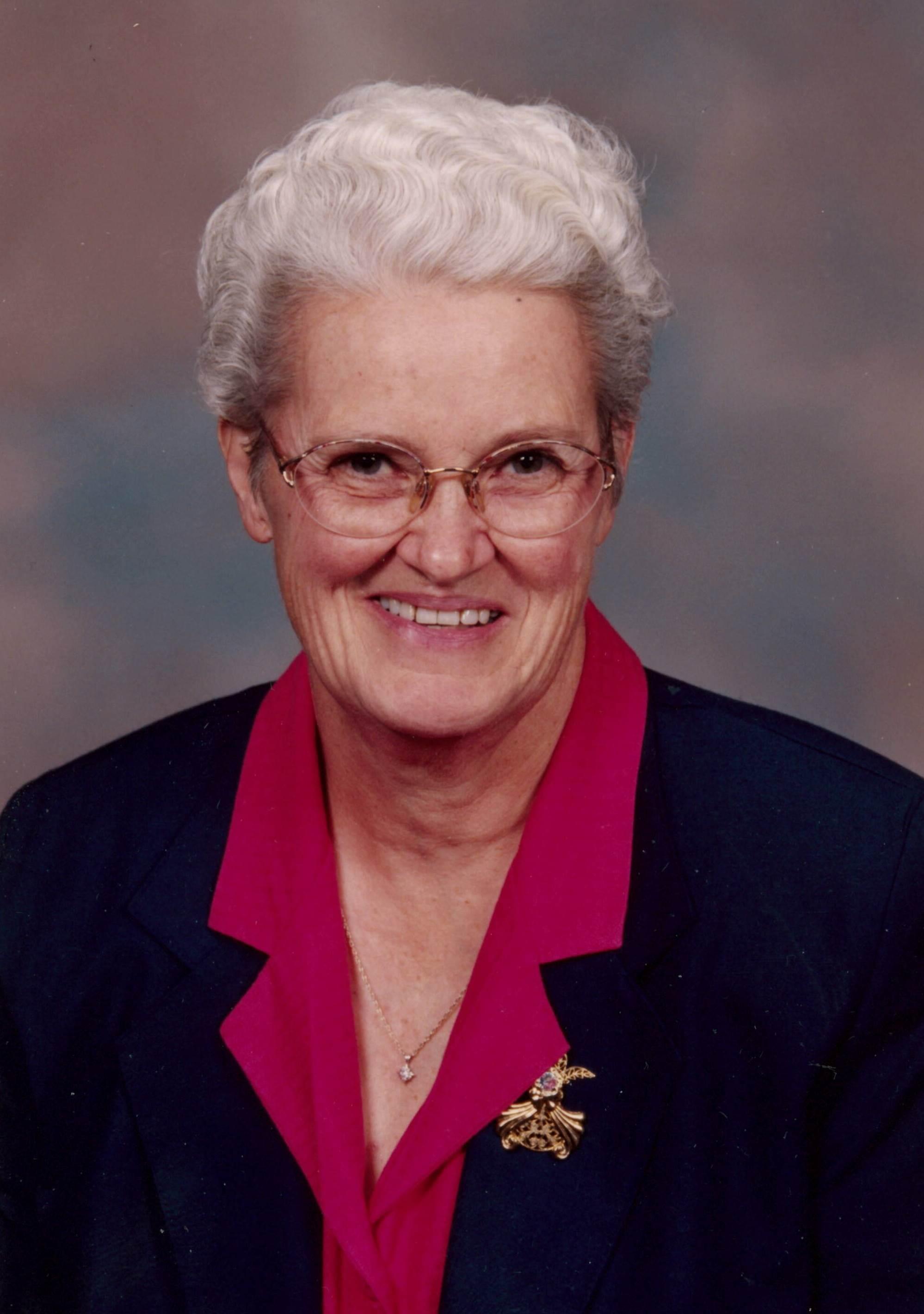 Betty A Knudsen
