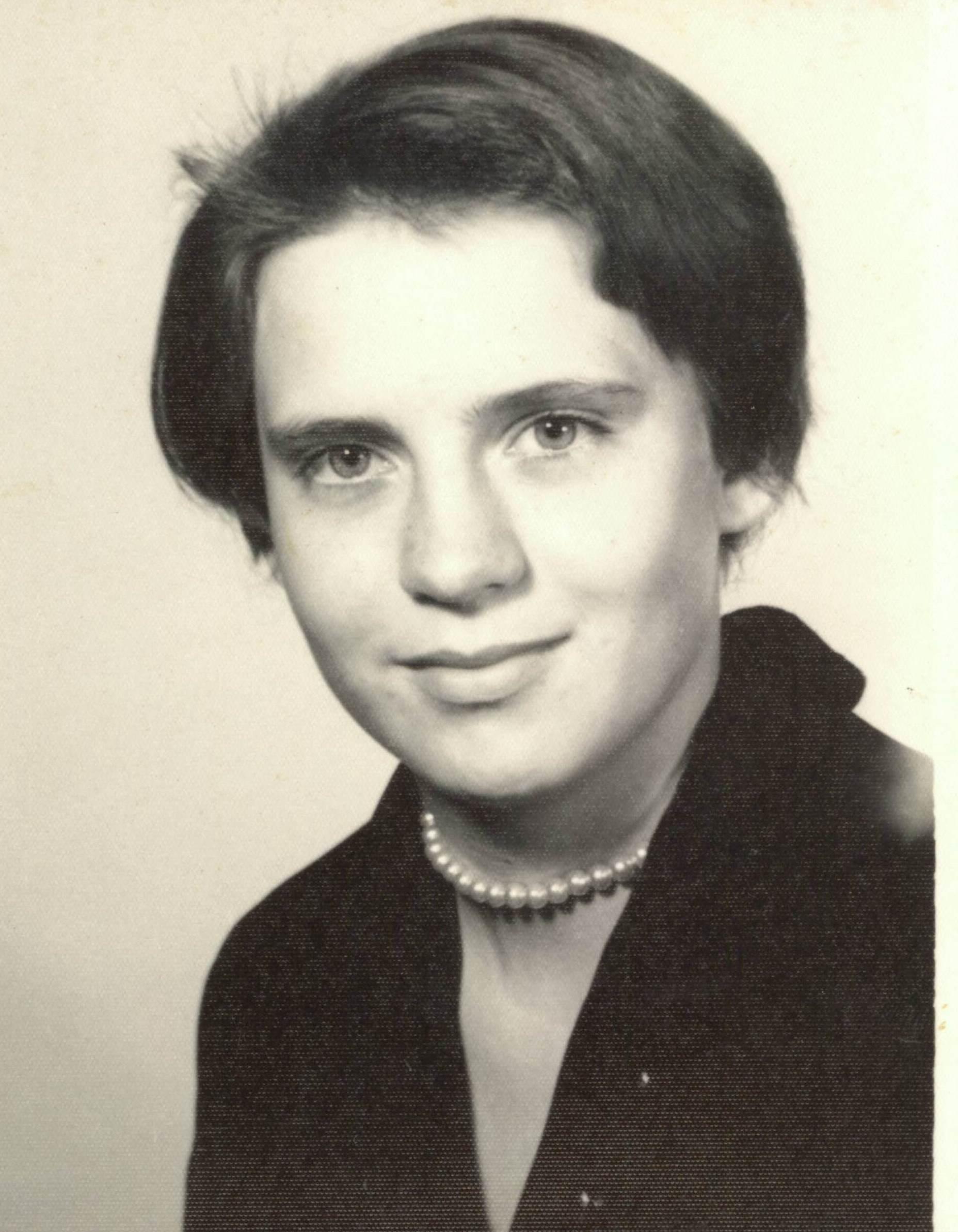 Betty  June  Hazelwood