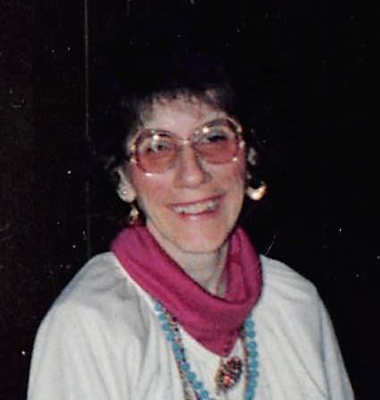 Beverly  Ann Schmidt