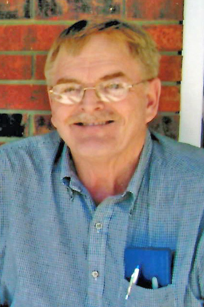 Kenneth Dale Barfels