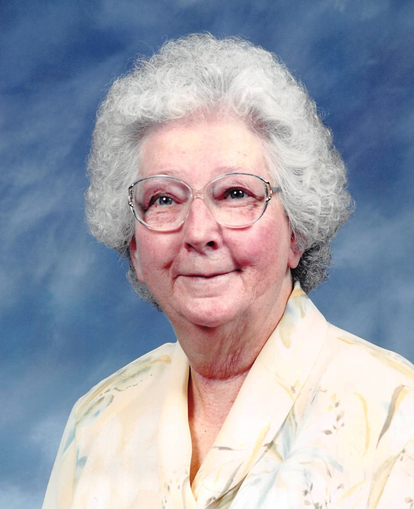 Bernice  Anna Harrenstein