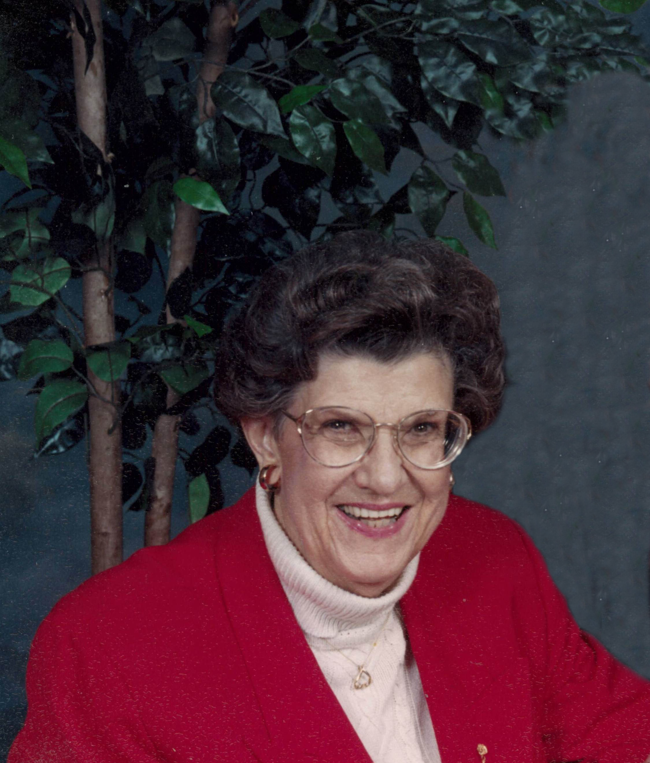 Evelyn  M. Lawless