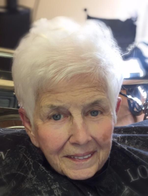 Ruth E. Spurlin