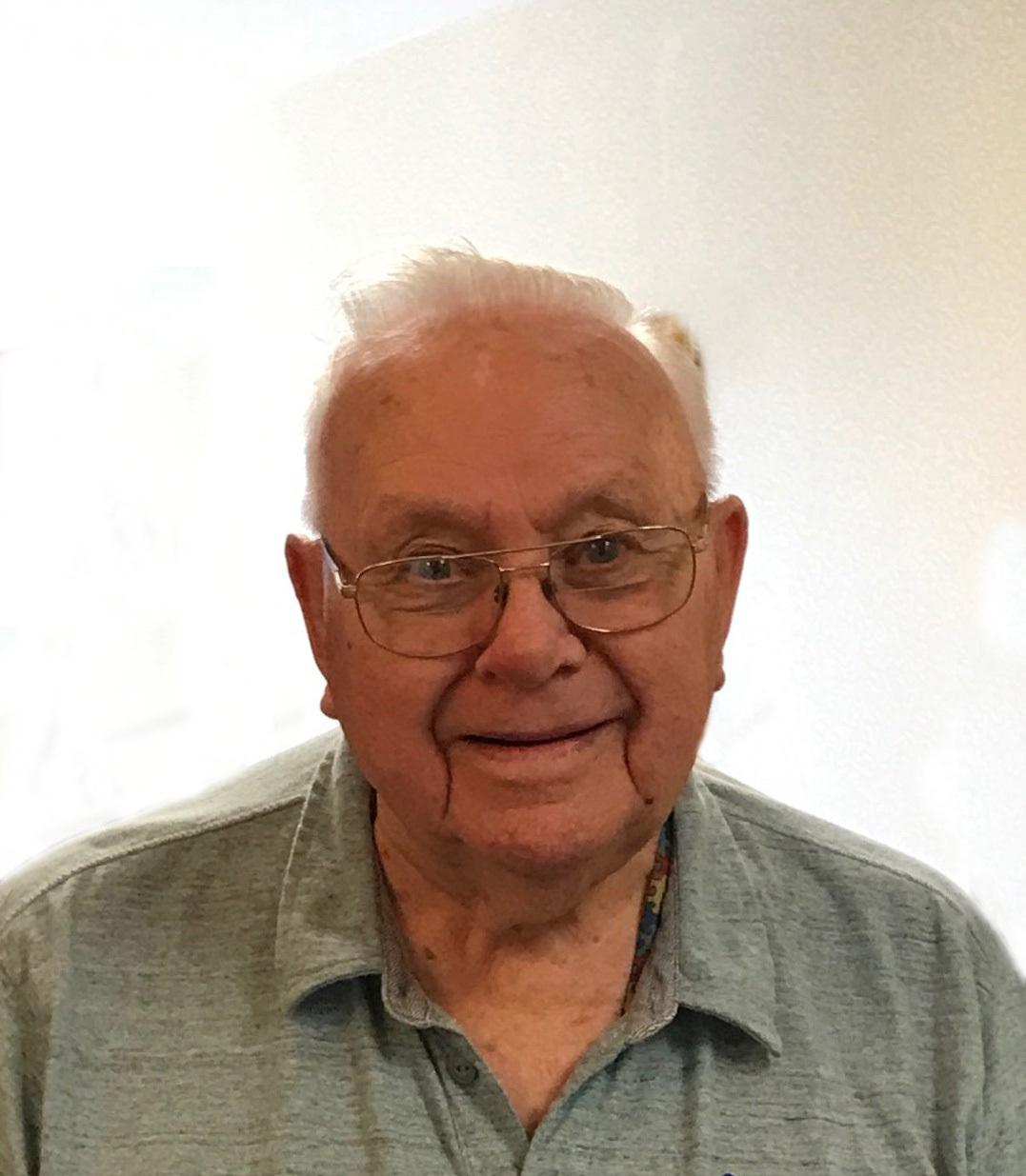 Willard Burton Meeker