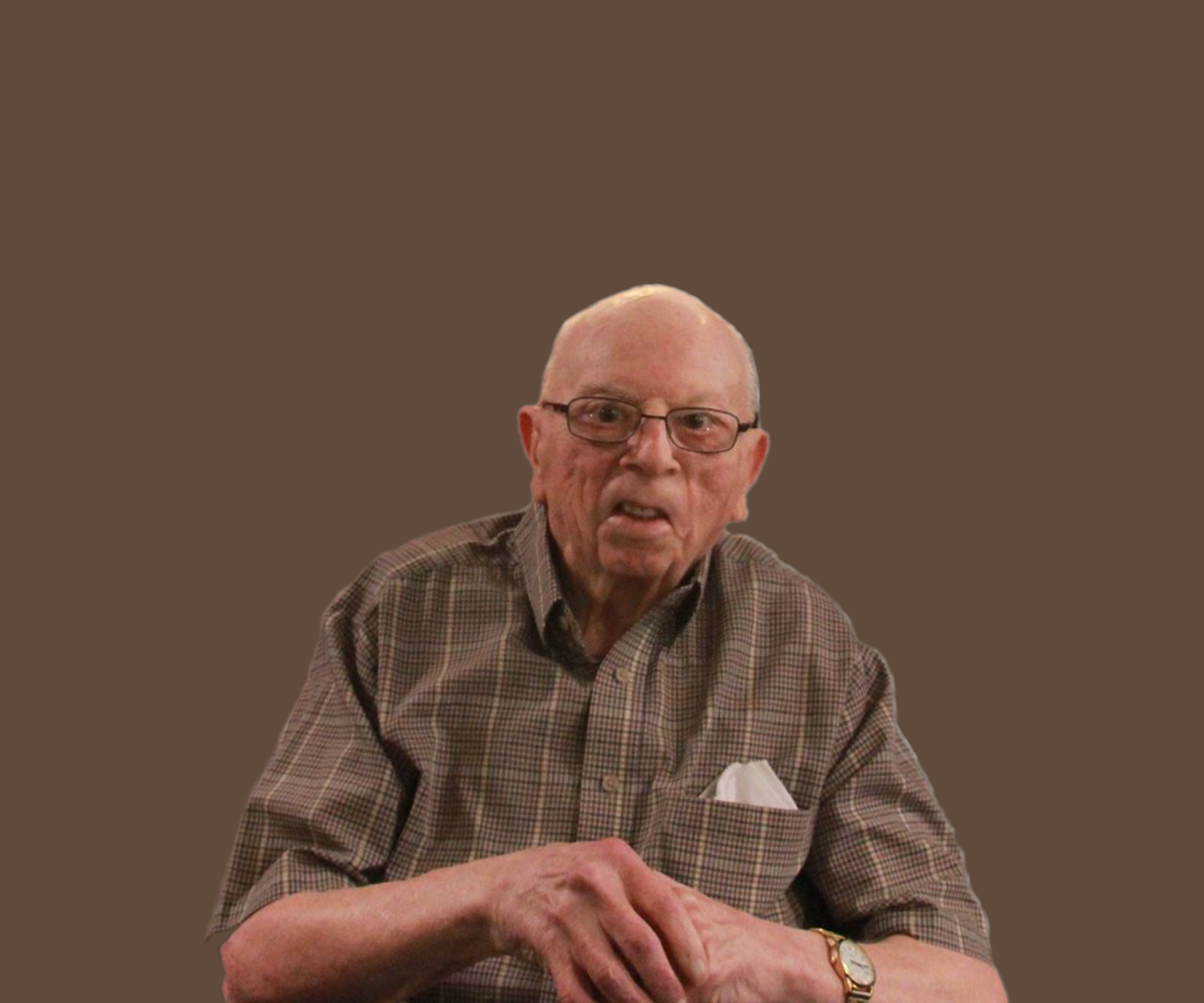 John Kenneth Brower