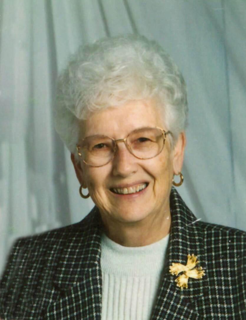 Genevieve Audrey Folkerts