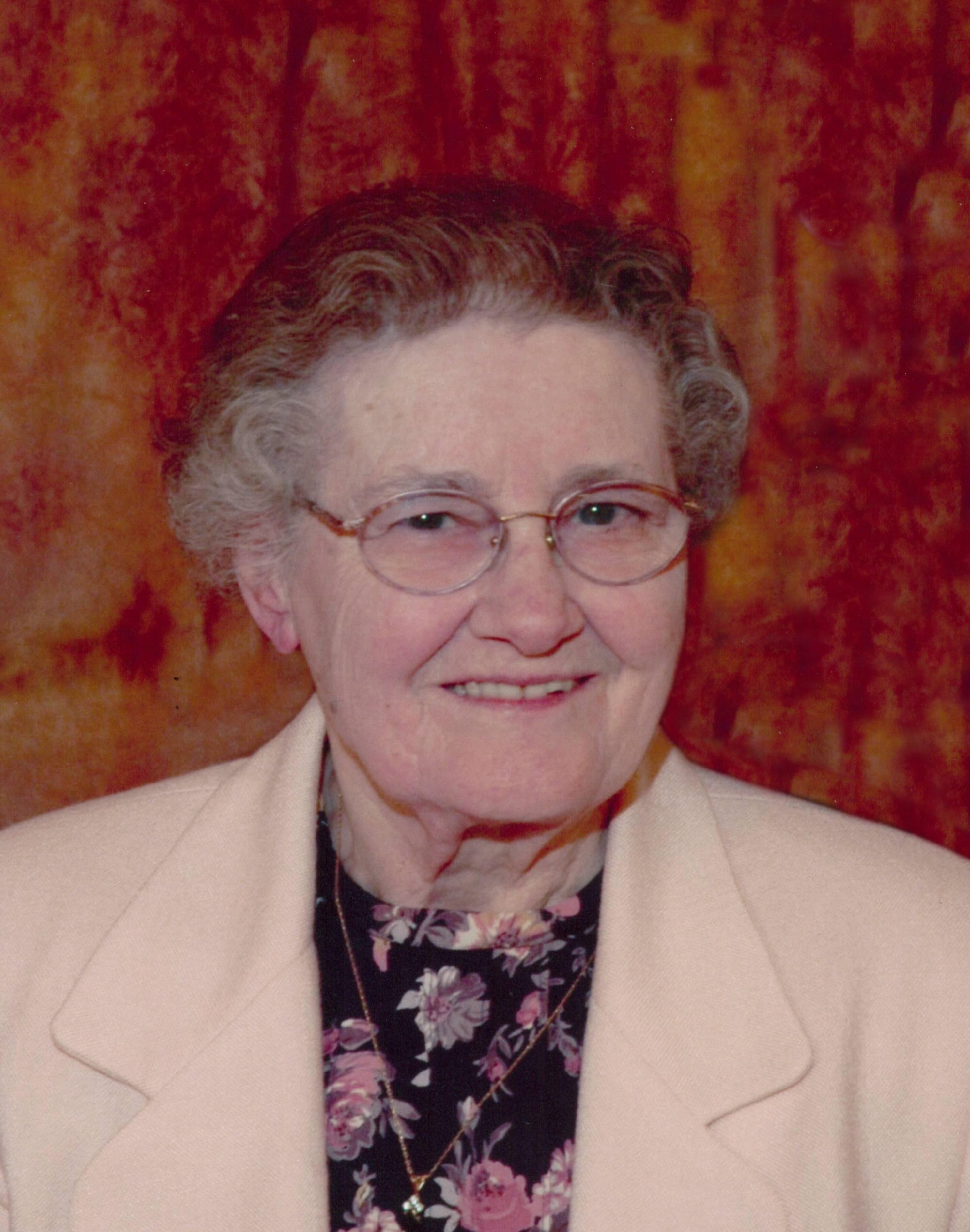 Carrie D. Kruger
