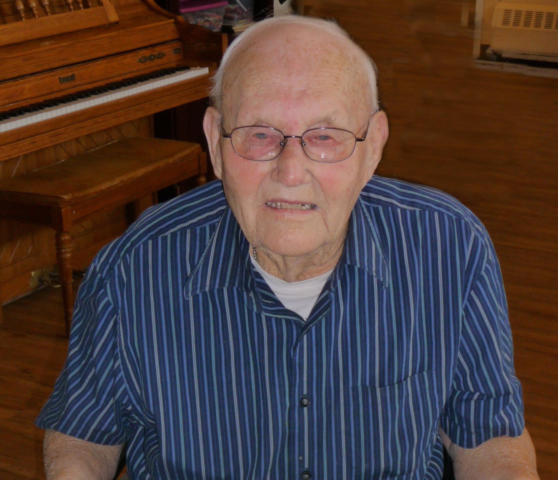 Delbert William Meyer