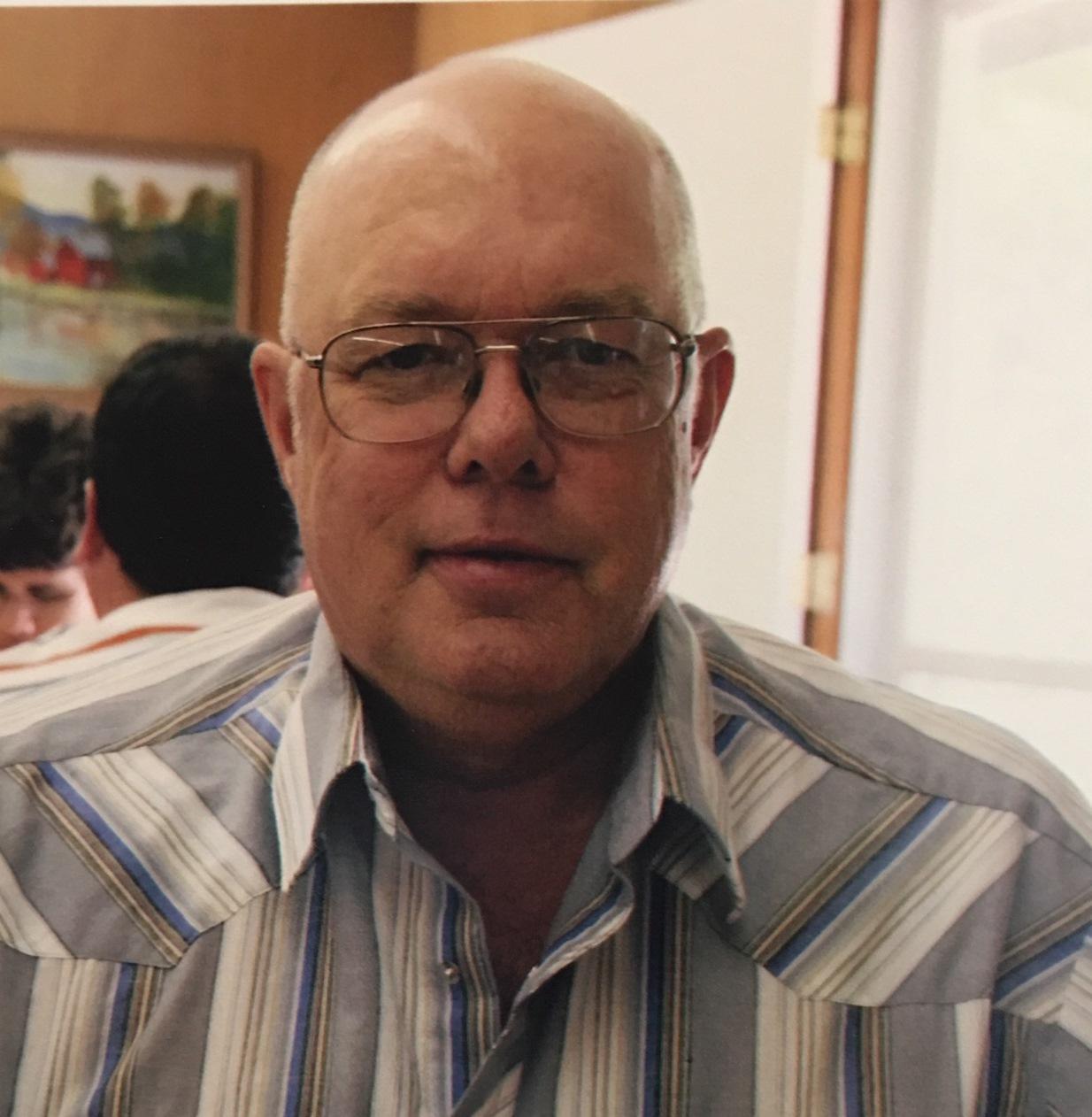 Alan  Mark Primus