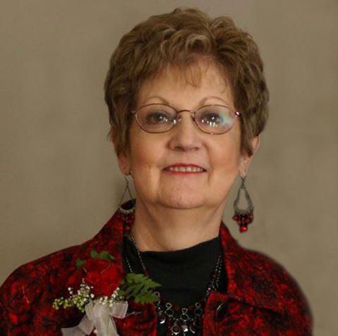 Phyllis Ann Harner