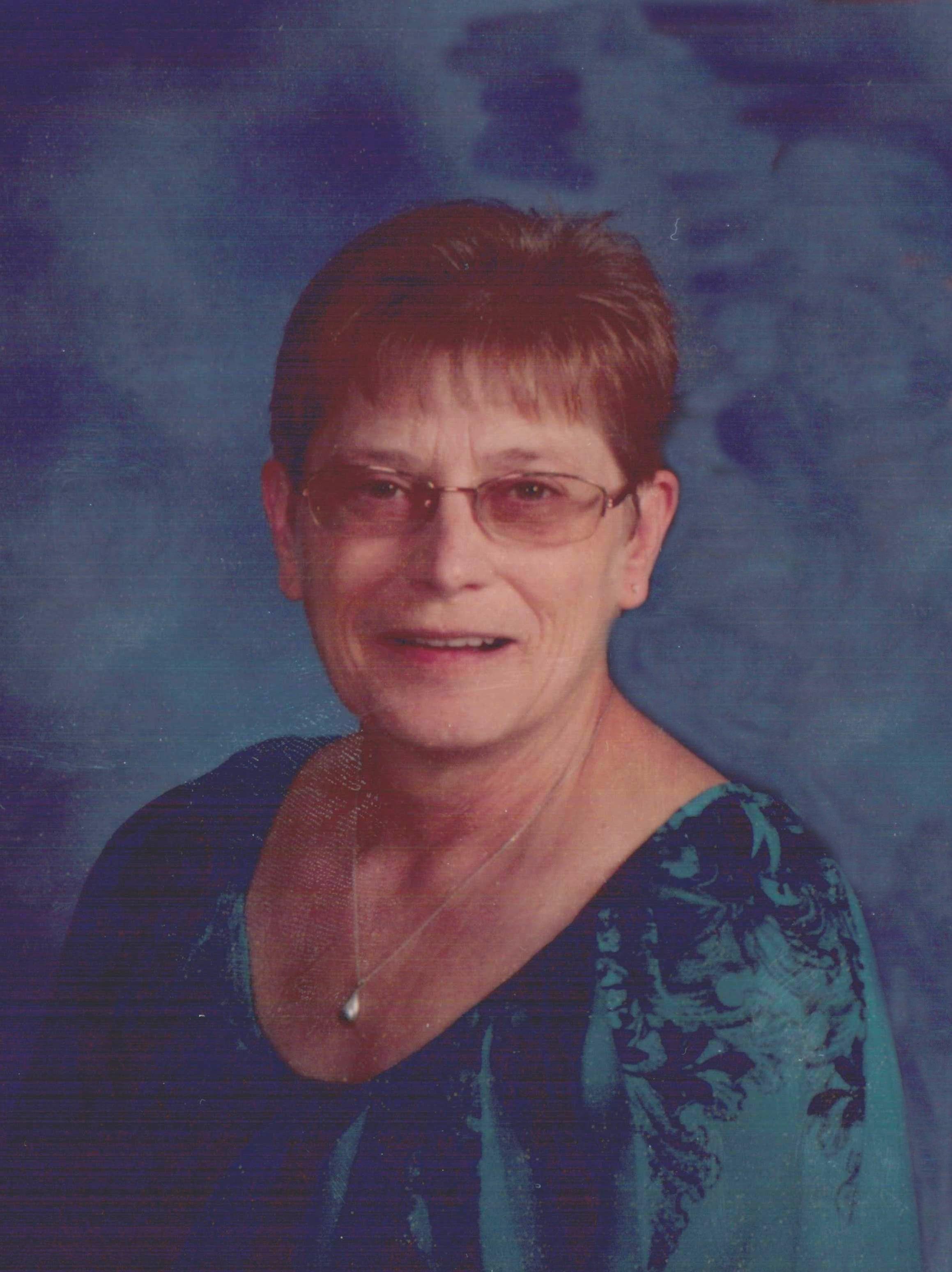 Sherry Ann Kosanke