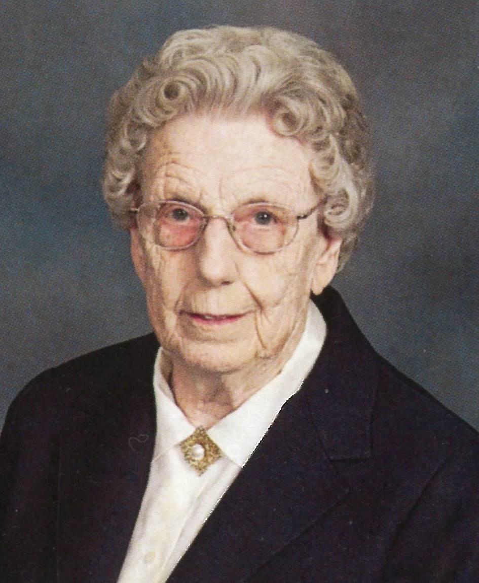 Pearl Edith Koch
