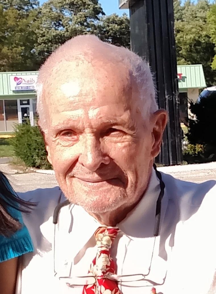 Donald Eugene  Hepperle