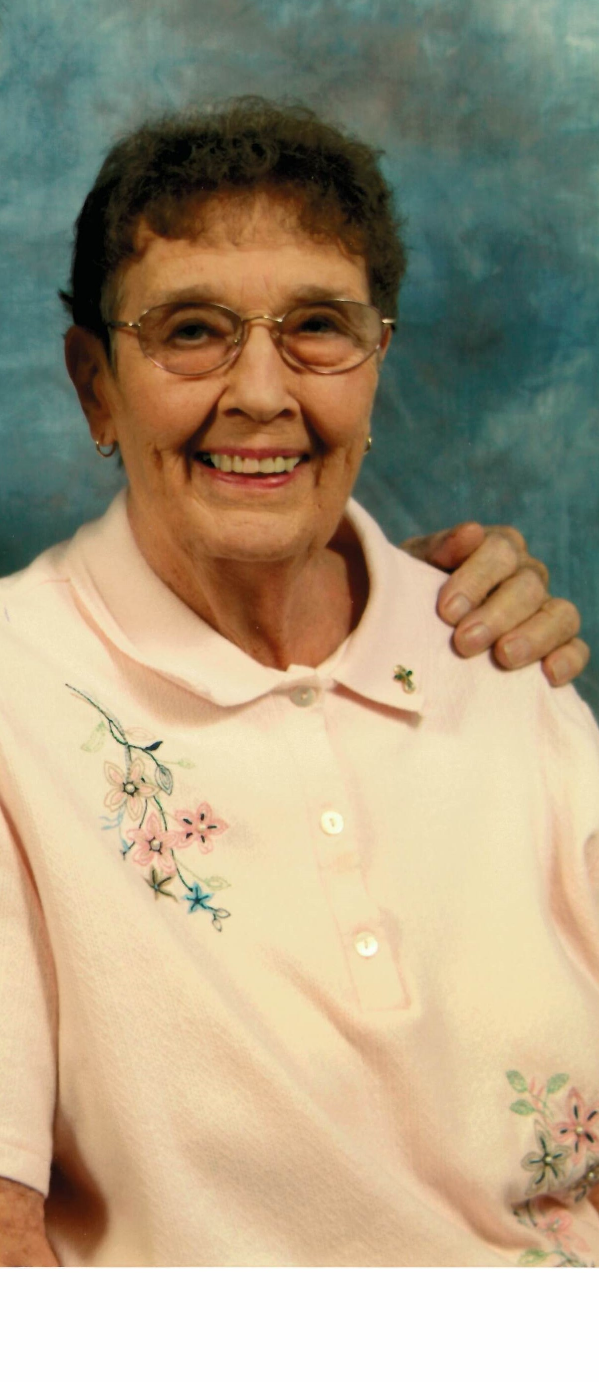 Gloria Joan Breakenridge