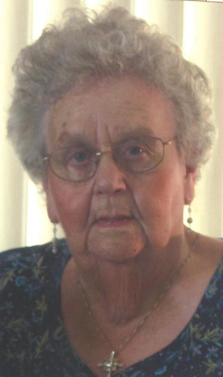 Dorothy  Mae Beenken