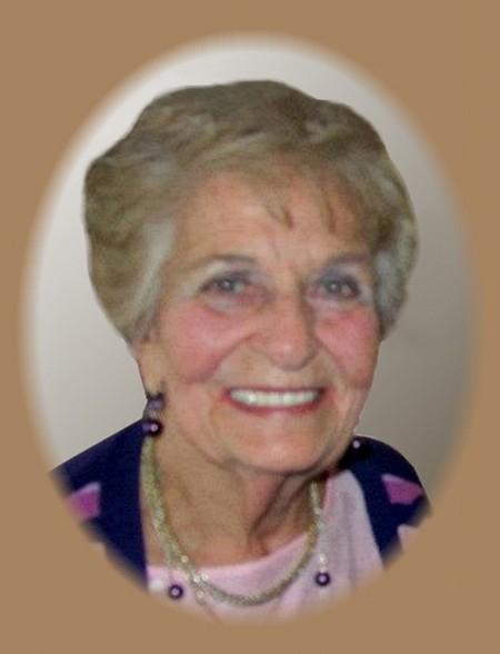 Elizabeth Anna Wisniewski