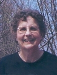Mary Grieshaber