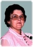 Vera Wingett