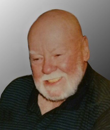Raymond T. Morrin
