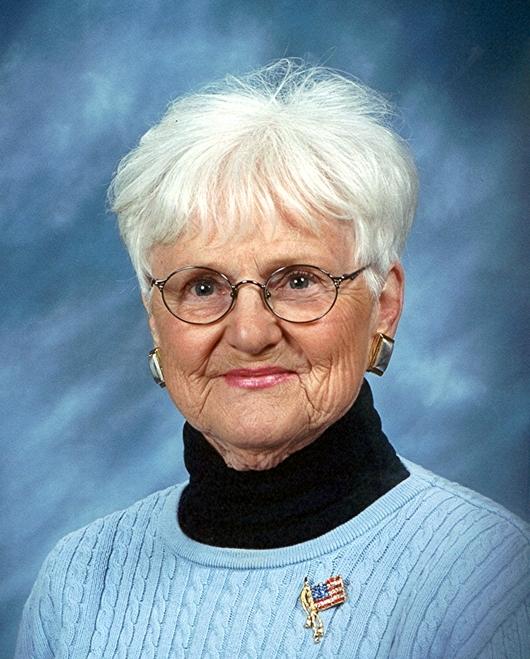 Rita Marie Jarvis