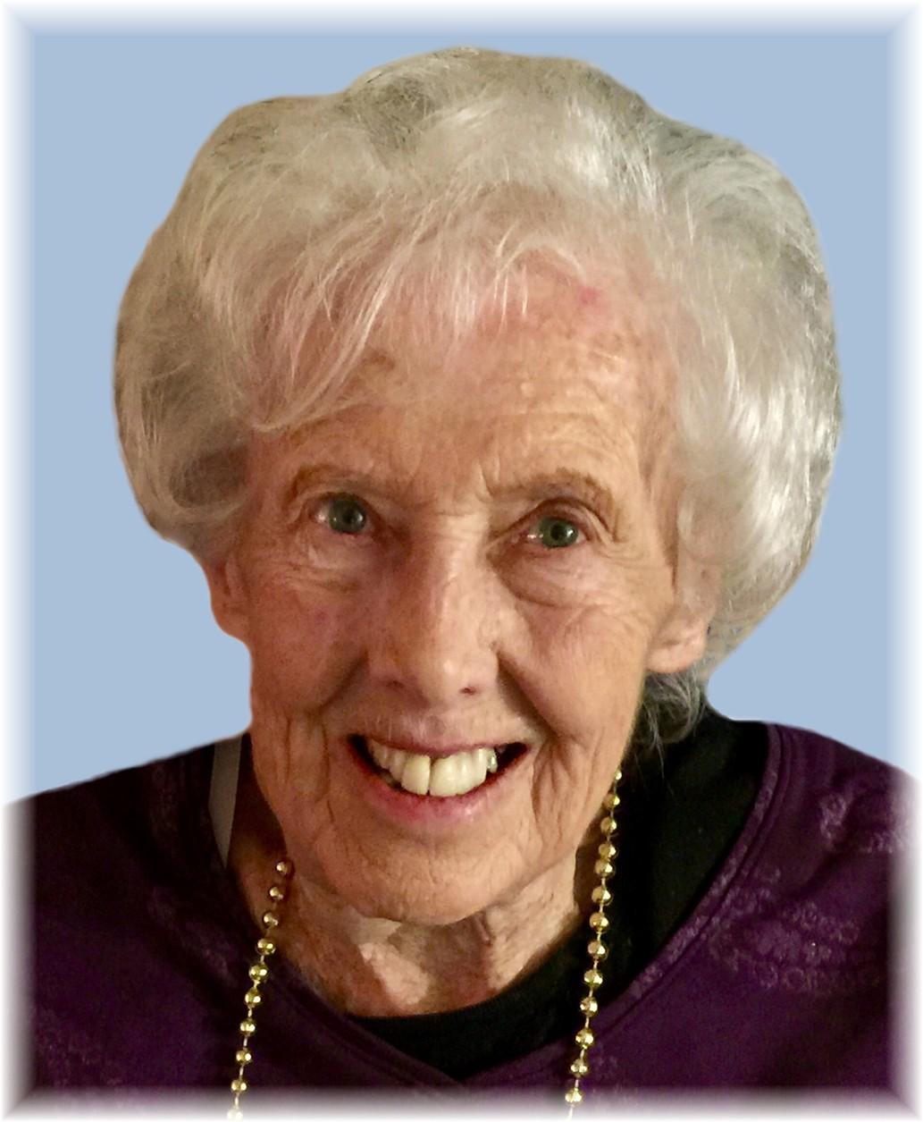 Phyllis Esther Koch