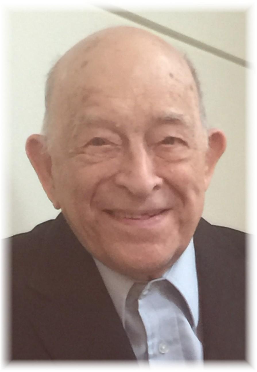John A. Conte