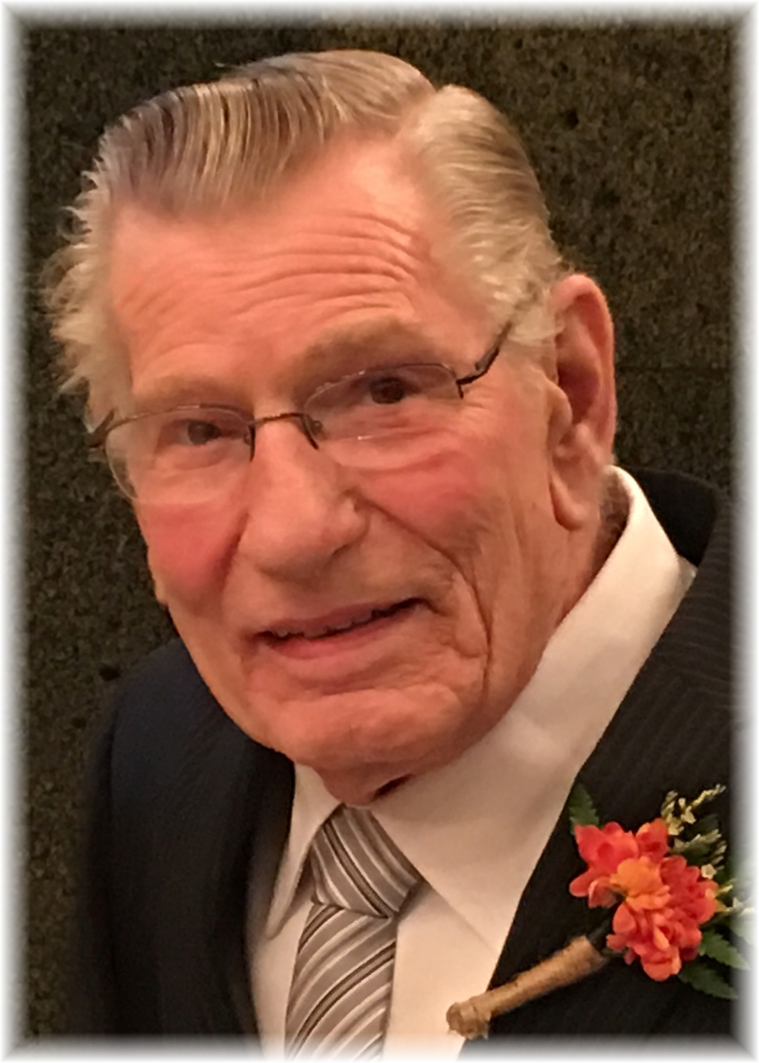 Charles W. Stroth