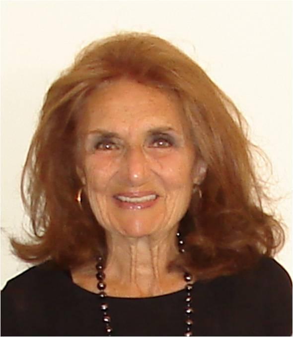 Catherine  Kaliardos