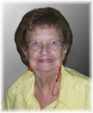 Mary Jane  Zimmerla