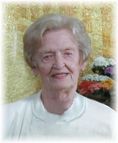 Mary Margaret Bendik