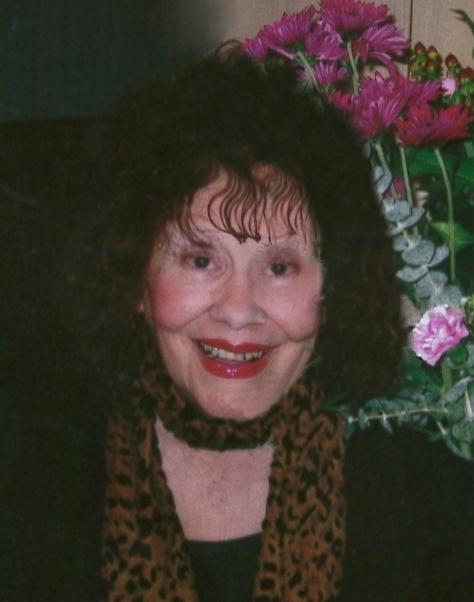 Rosemary Z. Sustrich