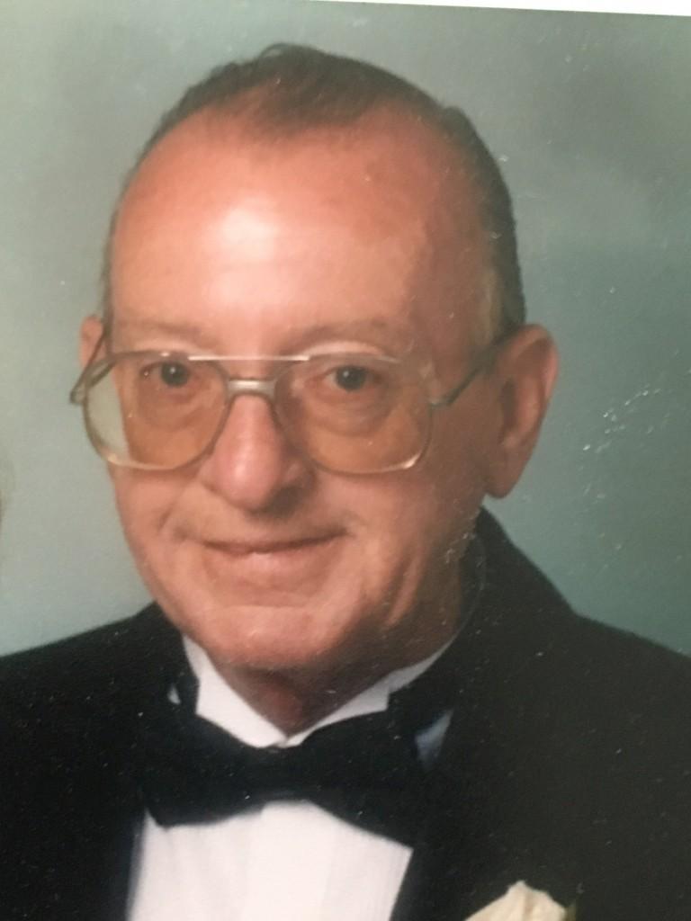 Thomas F. Trinity