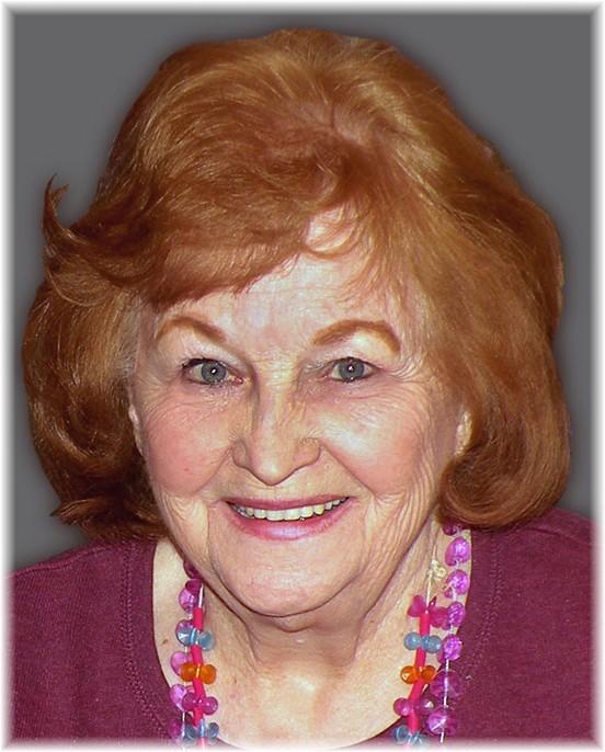 Eleanore M. Horgan