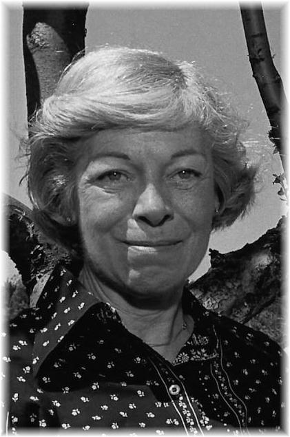 Marion M. Roddis