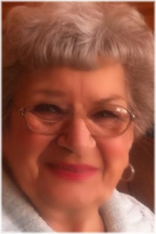 Norma Marie Boza